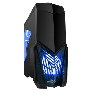 game-max-destroyer-gaming-pc-case-with-3-x-12cm-15-blue-led-fans-and-1-x-12cm-4-led