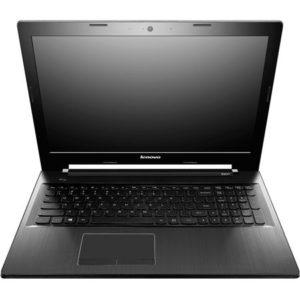 Laptop Lenovo cu procesor Intel Core i5 Haswell, memorie RAM de 8GB si unitate de stocare de 500 GB de tip HDD, USB 3, camera Web