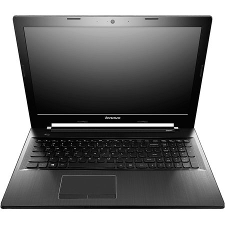 Laptop Lenovo cu procesor Intel Core i5 Haswell, memorie RAM de 8GB si unitate de stocare de 500 GB de tip HDD, USB 3, camera Web