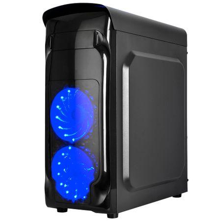 desktop i5 computer de gaming dedicat jocuri calculator recomandat