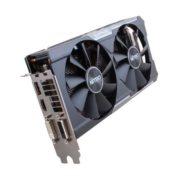 Placa video Sapphire ATI AMD Radeon R9 380 NITRO, 4GB GDDR5, 256bit SH1