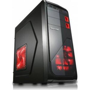 carcasa desktop gaming i7