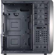 carcasa desktop pentru PC jocuri intel i7
