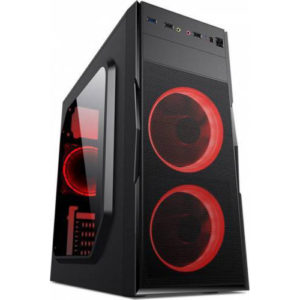 sistem intel i7 de gaming